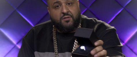 Dj Khaled dropt video voor 'Never Surrender'