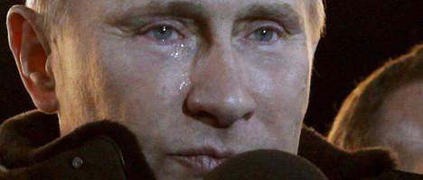 Poetin tekent omstreden anti-homowet