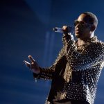 R. Kelly sluit BET Awards af met medley