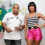 Timbaland zegt 'sorry' tegen Jay-Z
