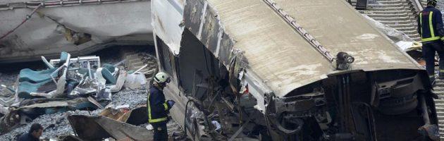 77 doden door treinongeluk in Spanje