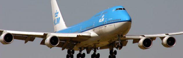 Update: vliegtuig veilig geland na groot alarm