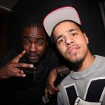 J. Cole en Wale brengen 'Winter Schemes'