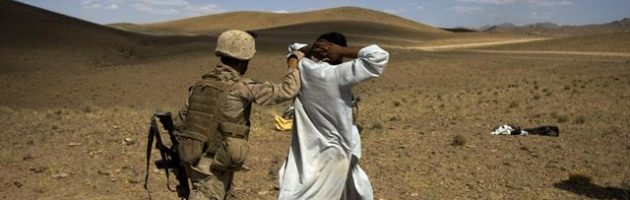 Eerste fase terugtrekking Afghanistan afgerond