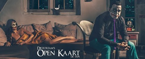 Download: Dicecream – Open Kaart (Mixtape)