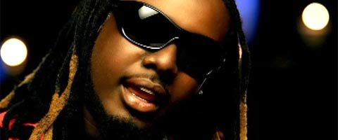 T-Pain dropt nieuwe single 'Up Down'