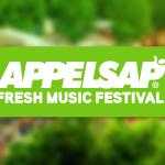 Appelsap Festival is uitverkocht
