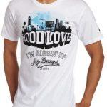 Jay-Z aangeklaagd om t-shirt design
