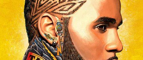 Jason Derulo brengt albumcover naar buiten