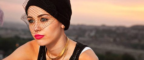 Concert Miley Cyrus gaat niet door