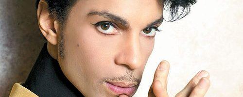 Prince stiekem in Paradiso