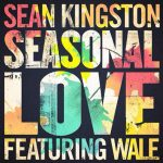 Sean Kingston doet 'Seasonal Love' met Wale