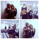Jennifer Lopez doet Jenny From The Block met Taylor Swift