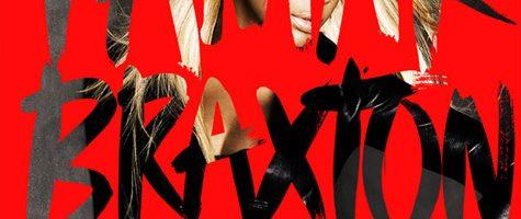 Tracklisting: Tamar Braxton – Love And War