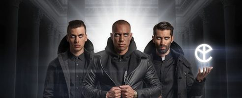Download: Yellow Claw dropt mixtape #6 met Frans Bauer