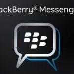 BlackBerry Messenger wacht op goedkeuring Apple