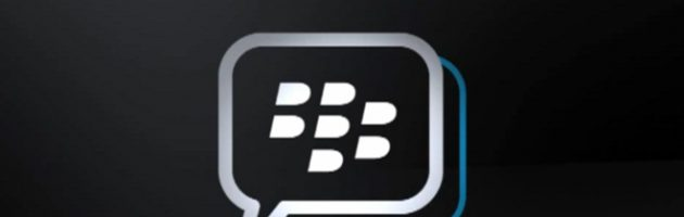 BlackBerry Messenger dit weekend voor Android en iOS