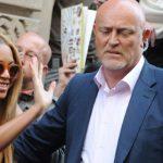 Nederlandse bodyguard Jay-Z en Lady Gaga overleden