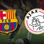 Barcelona – Ajax live op radio en tv
