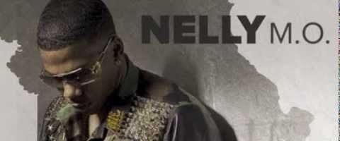Nelly dropt nieuwe single 'Rick James' met T.I