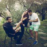 John Legend en Chrissy Teigen gaan naakt in video