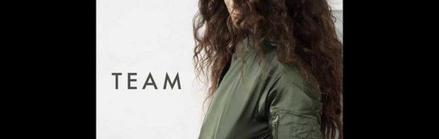 Lorde komt met 'Team'