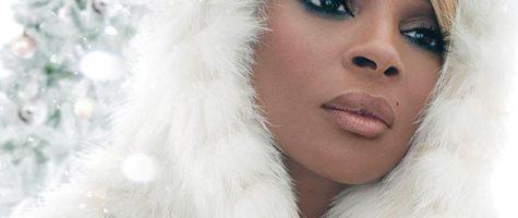 Mary J Blige gooit eerste kerstsingle