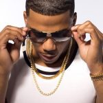 Nelly opgepakt wegens drugs- en wapenbezit