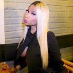 Nicki Minaj bezig met nieuw album