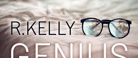 R. Kelly brengt nieuwe single 'Genius'