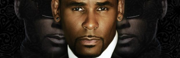 RCA Records ontbindt contract met R. Kelly toch nog