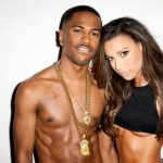 Big Sean en Naya Rivera verloofd
