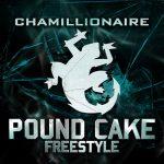 Chamillionaire remixed Drake's 'Pound Cake'