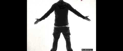 Eminem dropt nieuwe track 'Rap God'