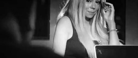 Mariah Carey geeft voorproefje 'The Art Of Letting Go'