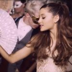 Video Ariana Grande 'Right There' met Big Sean