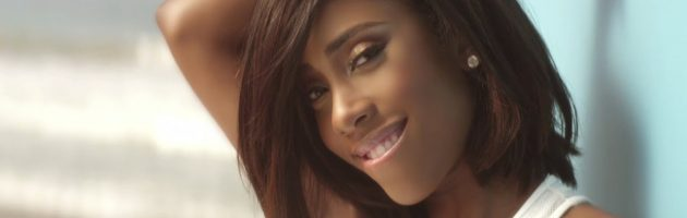 Sevyn Streeter dropt video 'It Won't Stop'