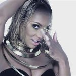Tamar Braxton dropt video voor 'Hot Sugar'