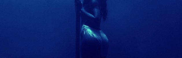 Rihanna sluit Diamonds Tour twerkend af