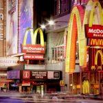 "McDonalds: ""Eet geen fastfood"""