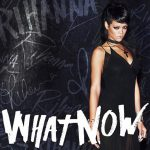 Rihanna dropt remix voor 'What Now'