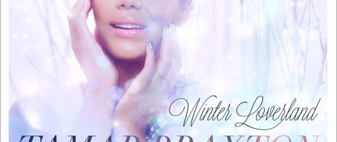 Tamar Braxton komt met Christmas Loverland album
