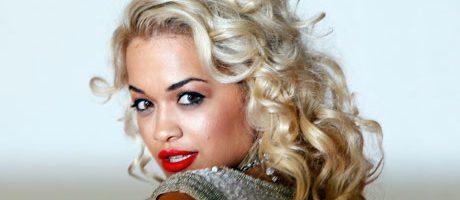 Rita Ora naar ziekenhuis tijdens fotoshoot