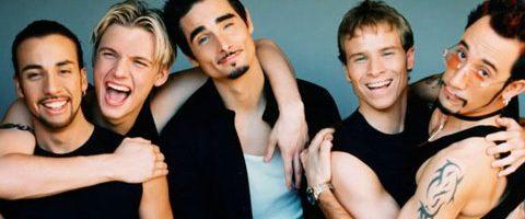 Backstreet Boys terug in Ahoy Rotterdam