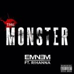 Hot Jam: Week 45 2013 Eminem ft. Rihanna – The Monster