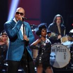 Flo Rida doet 'How I Feel' live