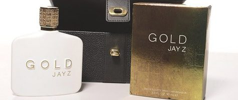 Jay-Z brengt eigen luchtje 'Gold Jay Z'