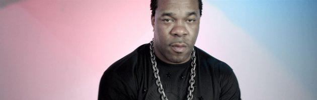 Busta Rhymes dropt video voor 'Thank You'