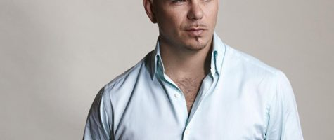 Pitbull doet twee reality-shows