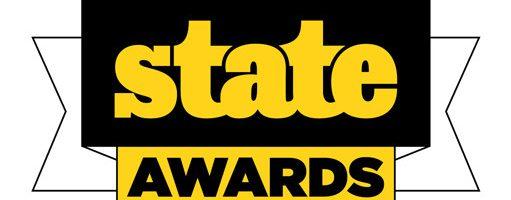 Hef en The Opposites grote winnaars State Awards